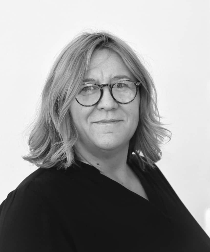 Dipl. Ing. Sabine Schindler
