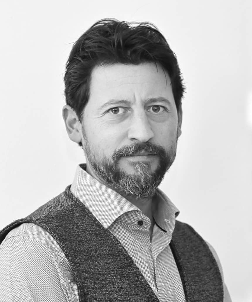 Dipl. Ing. Martin Rödhammer