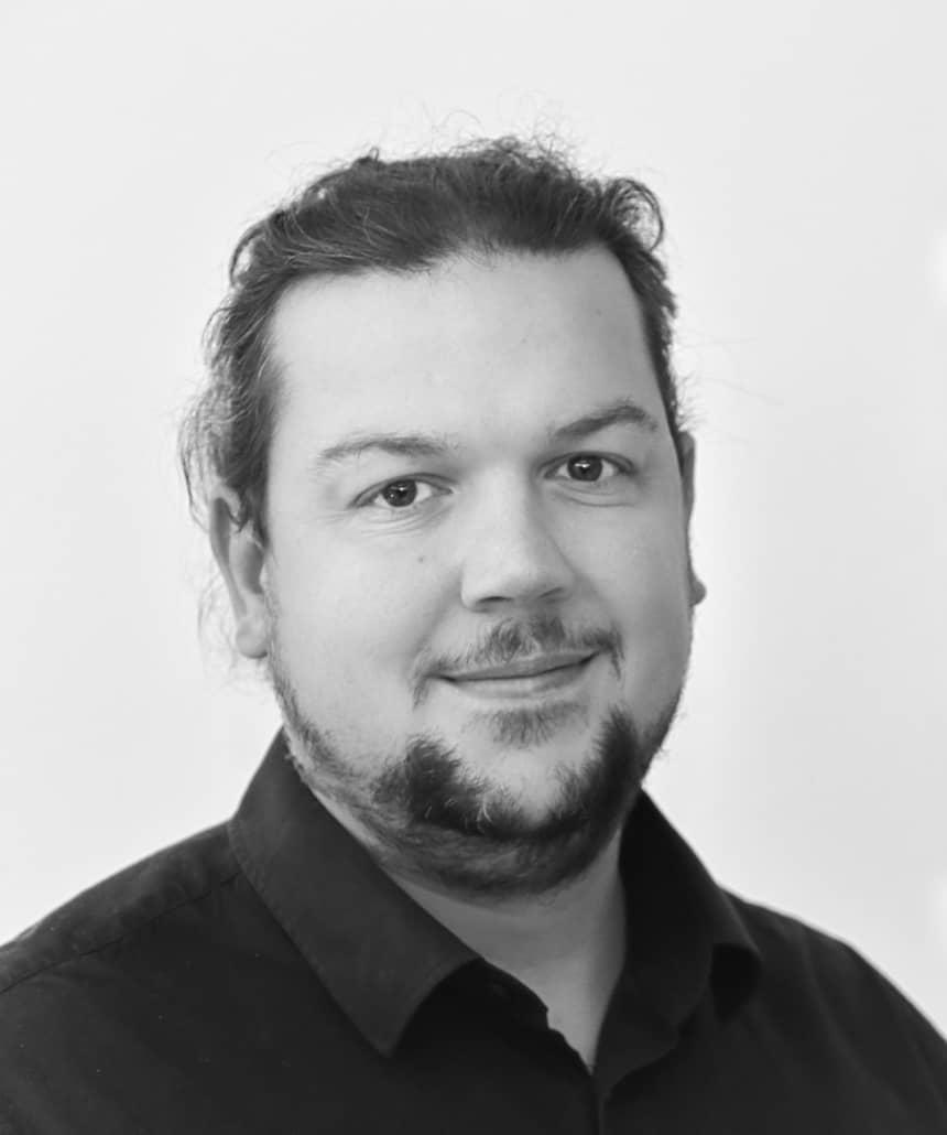 Ing. Matthias Schachner