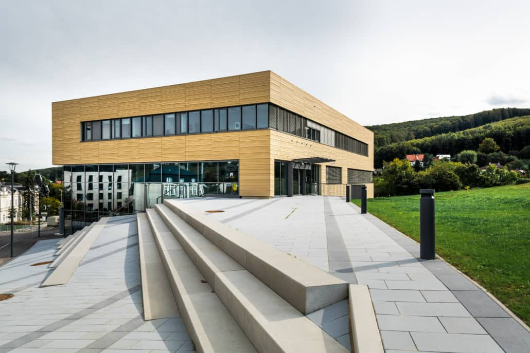 I.S.T. Austria Technology Park (Foto: Robert Oberbichler)