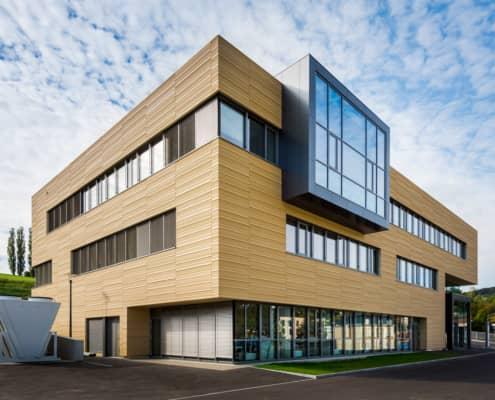 I.S.T. Austria Technology Park