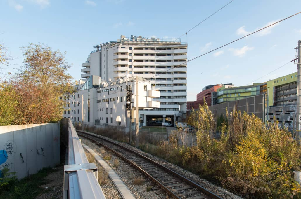 Wittmayergasse 22 - Fensterüberprüfung