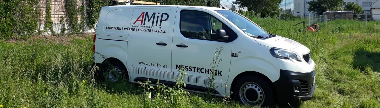 AMiP Firmenfahrzeug
